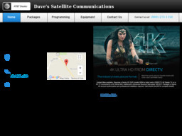 Dave's Satellite & Communications - Ofc