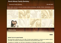 Altman David L DDS Family Dentistry
