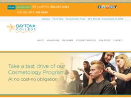 Daytona College