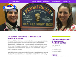 Dearborn Pediatric & Adolescent Medical Center