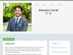 Dennis Coral