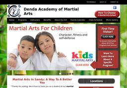 Denda Academy of Martial Arts