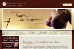 Nick Slenkvich MD, FACS - CO Plastic Surgery Denver Office