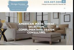 Design Avenue Home Furnishings