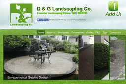 Diego & Gaby's Landscaping Co
