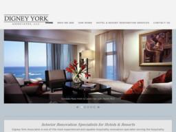 Digney York Associates, LLC