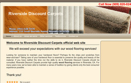 Rancho Cucamonga Discount Carpets On Estacia Ct In Rancho