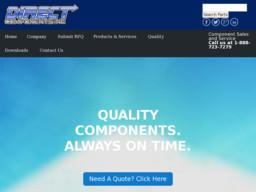 Direct Components, Inc.