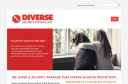 Diverse Security Systems, Inc