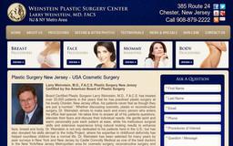 Weinstein Plastic Surgery Center