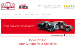 Door Pro Inc In Milford Ma 508 962 9090 Garage Door