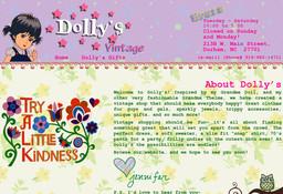 Dolly's LLC