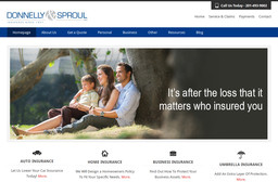 Donnelly & Sproul Inc.