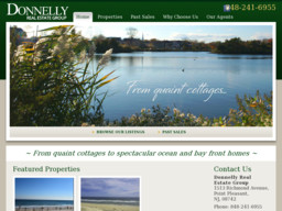 Donnelly Real Estate LLC.
