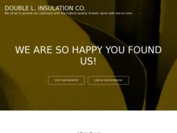 Double L. Insulation Company, Inc.
