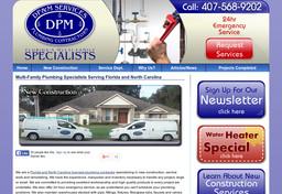 DPM Services