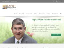 Fante Eye & Face Centre