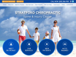 Stratford Chiropractic Spine & Injury Center