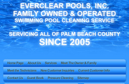 Everclear Pools In Jupiter Fl 561 236 9274 Public And