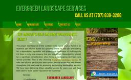 Evergreen Landscape Services