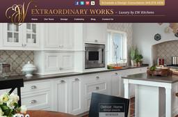 Superieur EW Kitchens Showroom U0026 Main Office