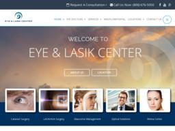 Eye & LASIK Center