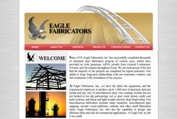 Eagle Fabricators Inc