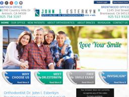Esterkyn Orthodontics