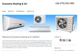 Economy Heating & Air