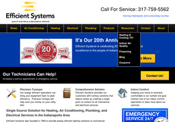 Efficient Systems Inc