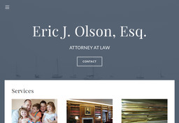 Olson - Eric J Attorney