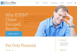 ElevenTwo Fund Management