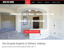 Elkhart Drywall