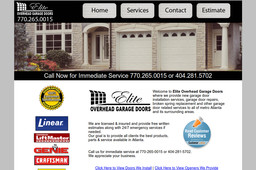 Elite Overhead Garage Doors