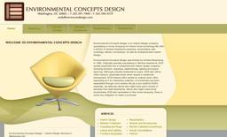 Environmental Concepts Design