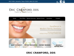 Eric Crawford DDS Family Dentistry