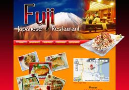 Fuji Sushi & Grill Inc