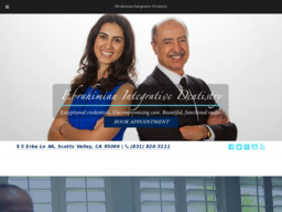 Ebrahimian Integrative Dentistry