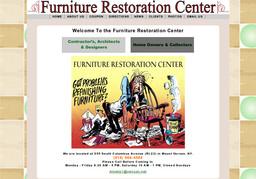 The Furniture Restoration Center
