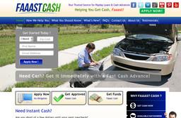 Faaast Cash