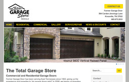 Farmer Garage Door Co