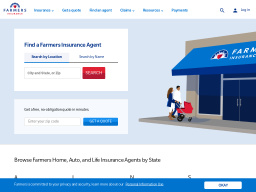 Farmers Insurance - Laurie Vagneur