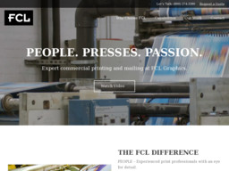 FCL Graphics, Inc.