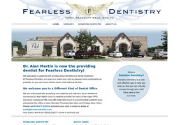 Fearless Dentistry
