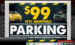 fiat of manhattan on 54th st in new york, ny - 212-956-3383 | car