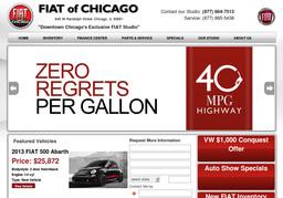 FIAT of Chicago