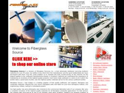 Fiberglass Services Inc