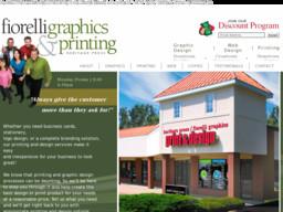 Fiorelli Graphics & Printing