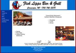 Fish Lipps Bar & Restaurant