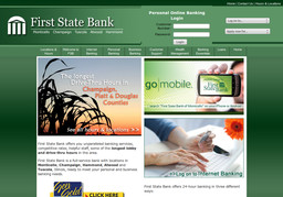 first state bank monticello il